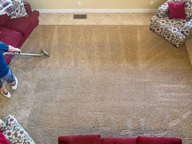 AFTER carpet cleaning st george ut clean carpet