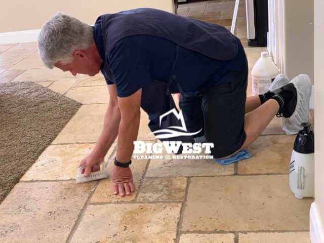 big west tile floor cleaning brand thumb