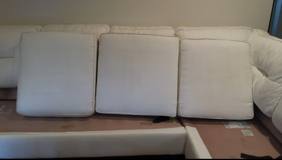 big west upholstery cleaning